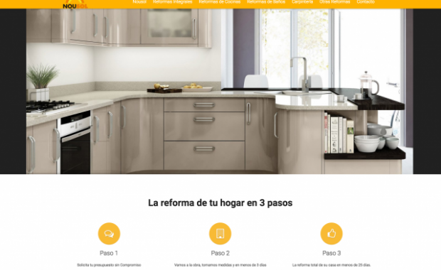 Reformesnousol.com