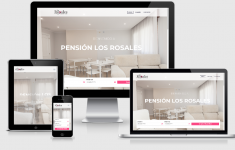 Pension los Rosales